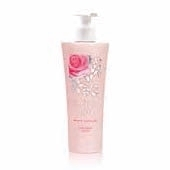 LADY'S JOY BODYLOTION med äkta rosenolja 250 ml