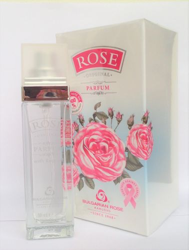 PARFYM  ROSE 30 ml