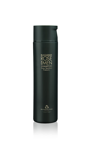 SHAMPOO MIEHELLE  BULGARIAN ROSE 250ml